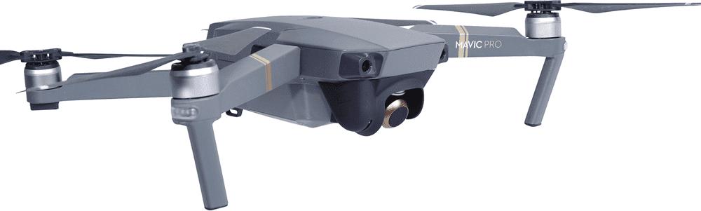 Бленда PolarPro Hood для Mavic Pro-3
