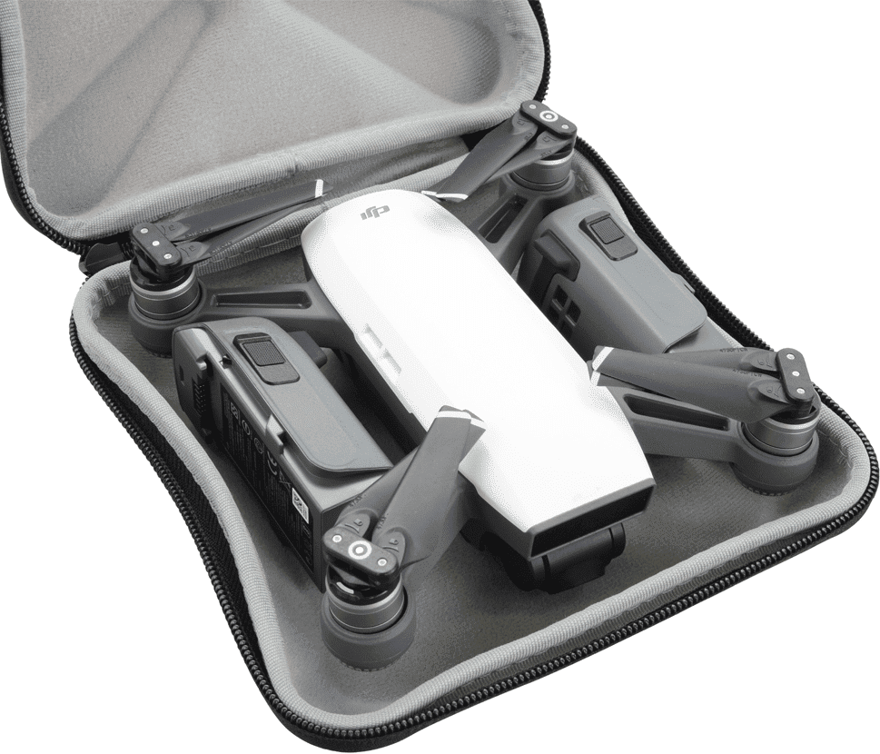 Кейс PolarPro Soft Case-Mini для Spark-7