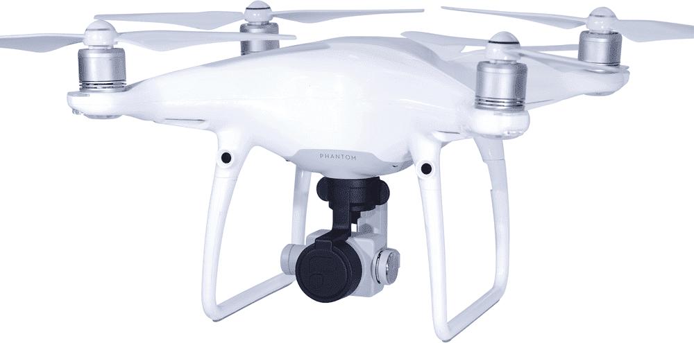 Защита объектива PolarPro Lens Cover для Phantom 4 Pro/Adv-3
