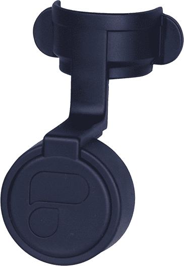 Защита объектива PolarPro Lens Cover для Phantom 4 Pro/Adv-0