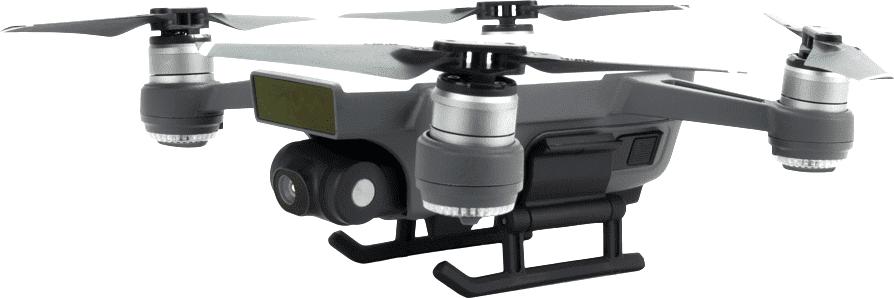 Шасси PolarPro Landing Gear для Spark-3