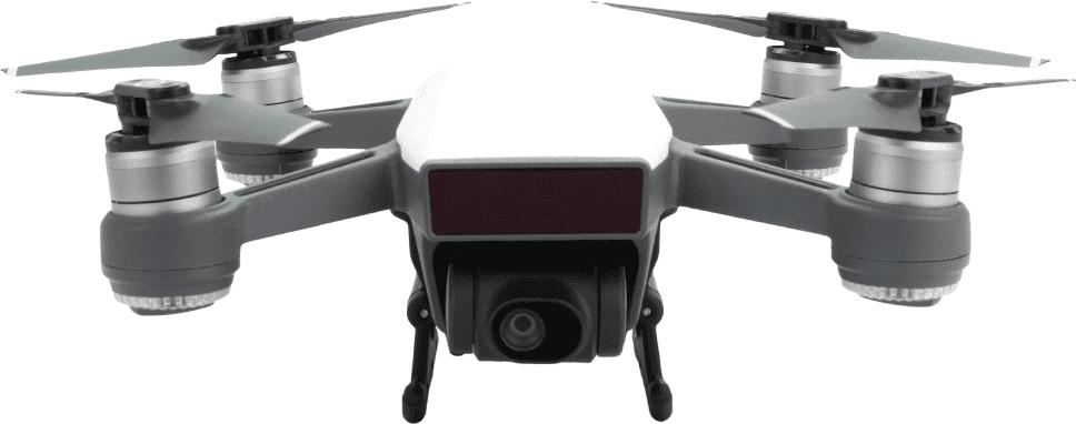 Шасси PolarPro Landing Gear для Spark-4