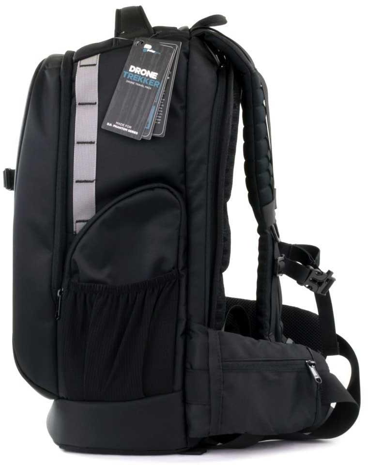 Рюкзак PolarPro Drone Trekker для Phantom 3/4-2
