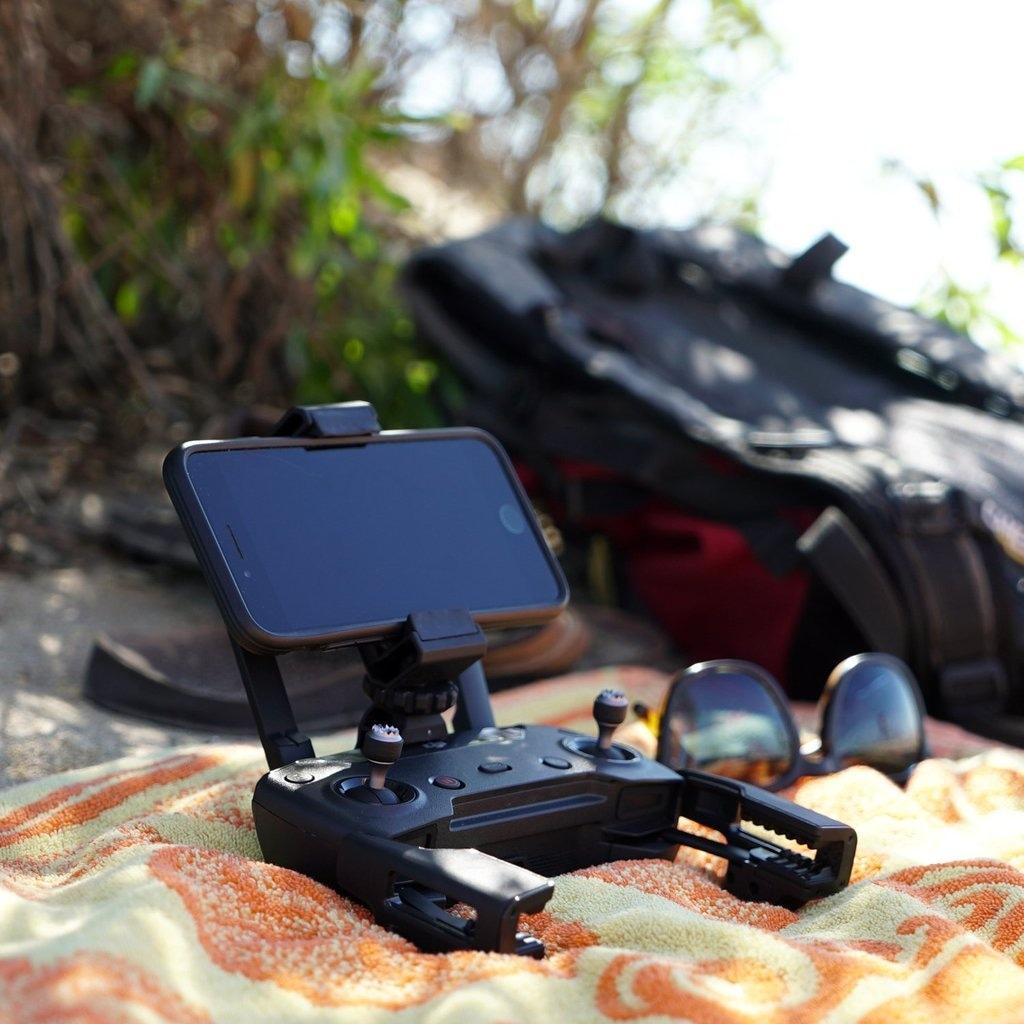 Держатель телефона PolarPro Phone Mount для Mavic Air/Spark-6