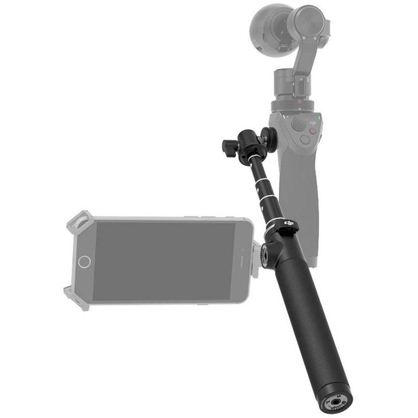 Монопод телескопический для DJI Osmo Extension Stick-4
