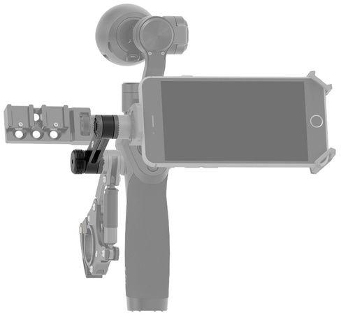 Удлинитель для DJI Osmo Straight Extension Arm-3