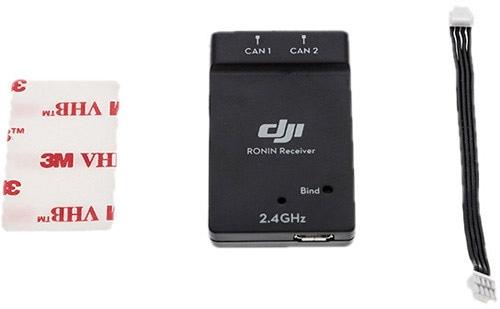 Приемник для беспроводного мини-пульта Ronin Thumb Controller Receiver-0