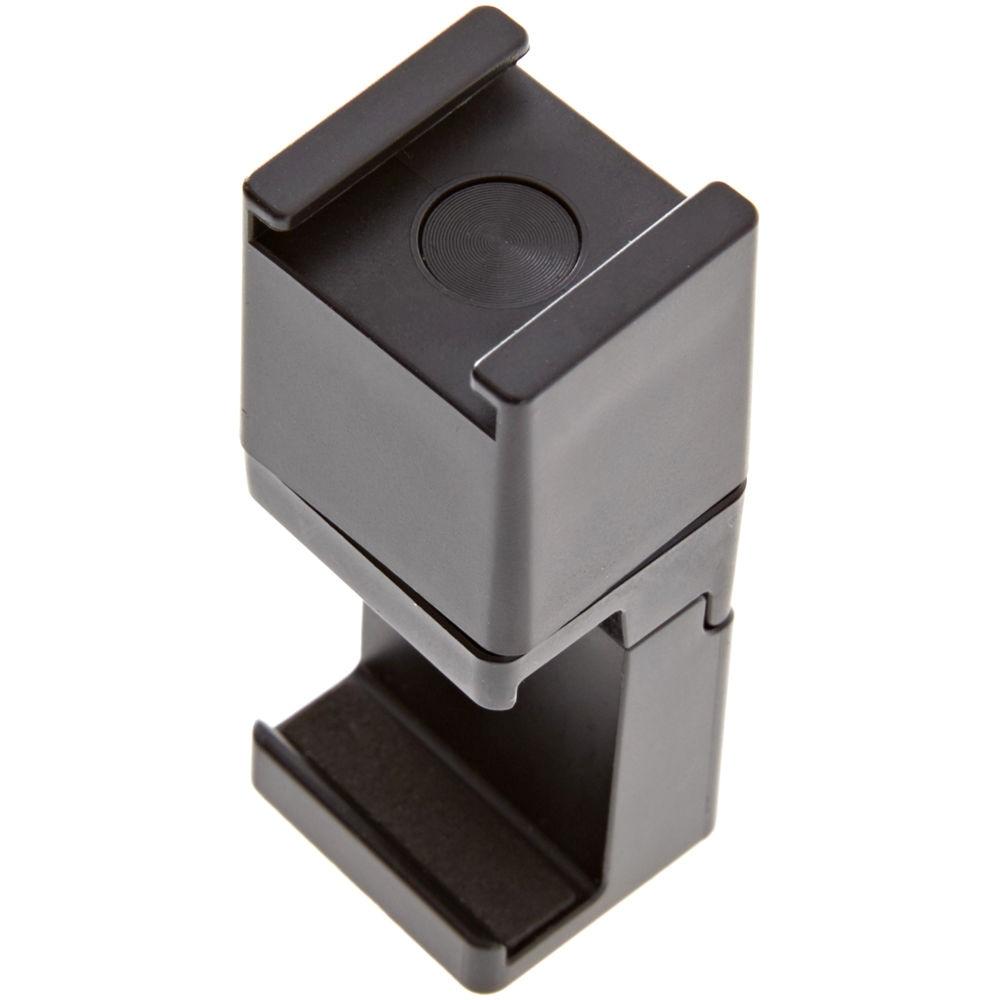 Быстросъемное крепление микрофона для DJI Osmo Quick Release 360 Mic Mount-2