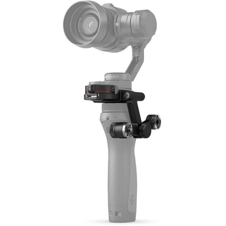 Адаптер подключения камеры X5 для DJI Osmo X5 Adapter-4