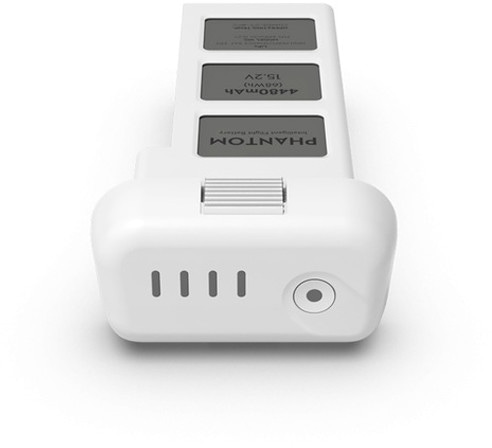 Батарея 4480 mAh для Phantom 3 Intelligent Flight Battery-2