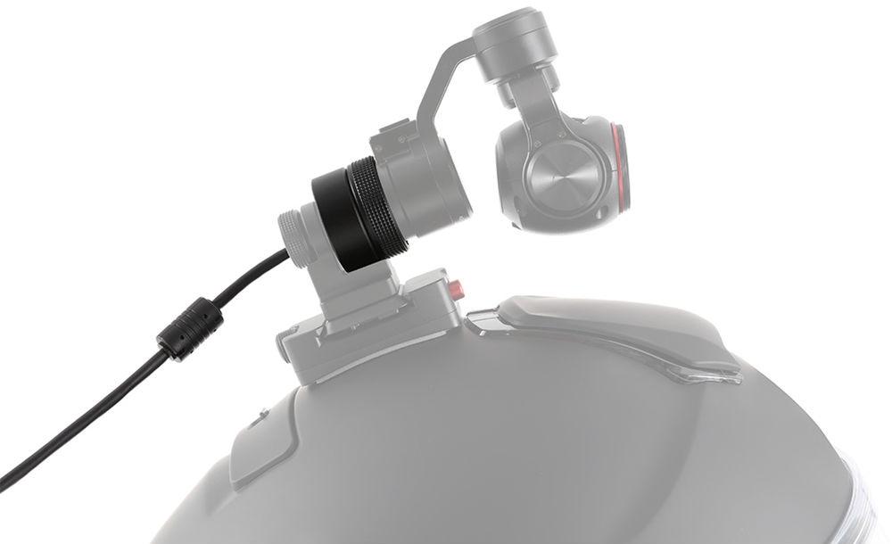 Удлинитель пульта управления DJI Osmo Gimbal Remote Extension-3