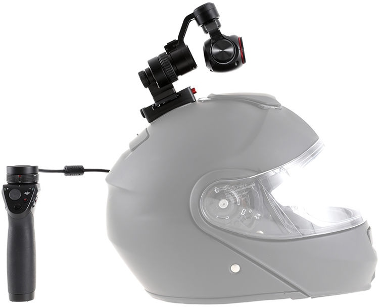 Удлинитель пульта управления DJI Osmo Gimbal Remote Extension-4