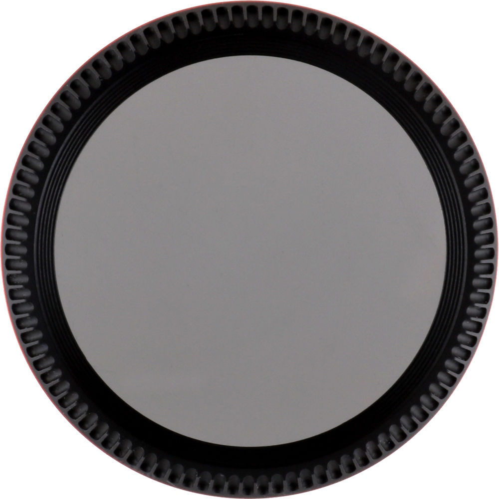 Светофильтр ND4 для DJI Osmo+/Z3-0