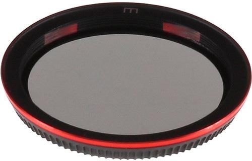 Светофильтр ND4 для DJI Osmo+/Z3-1