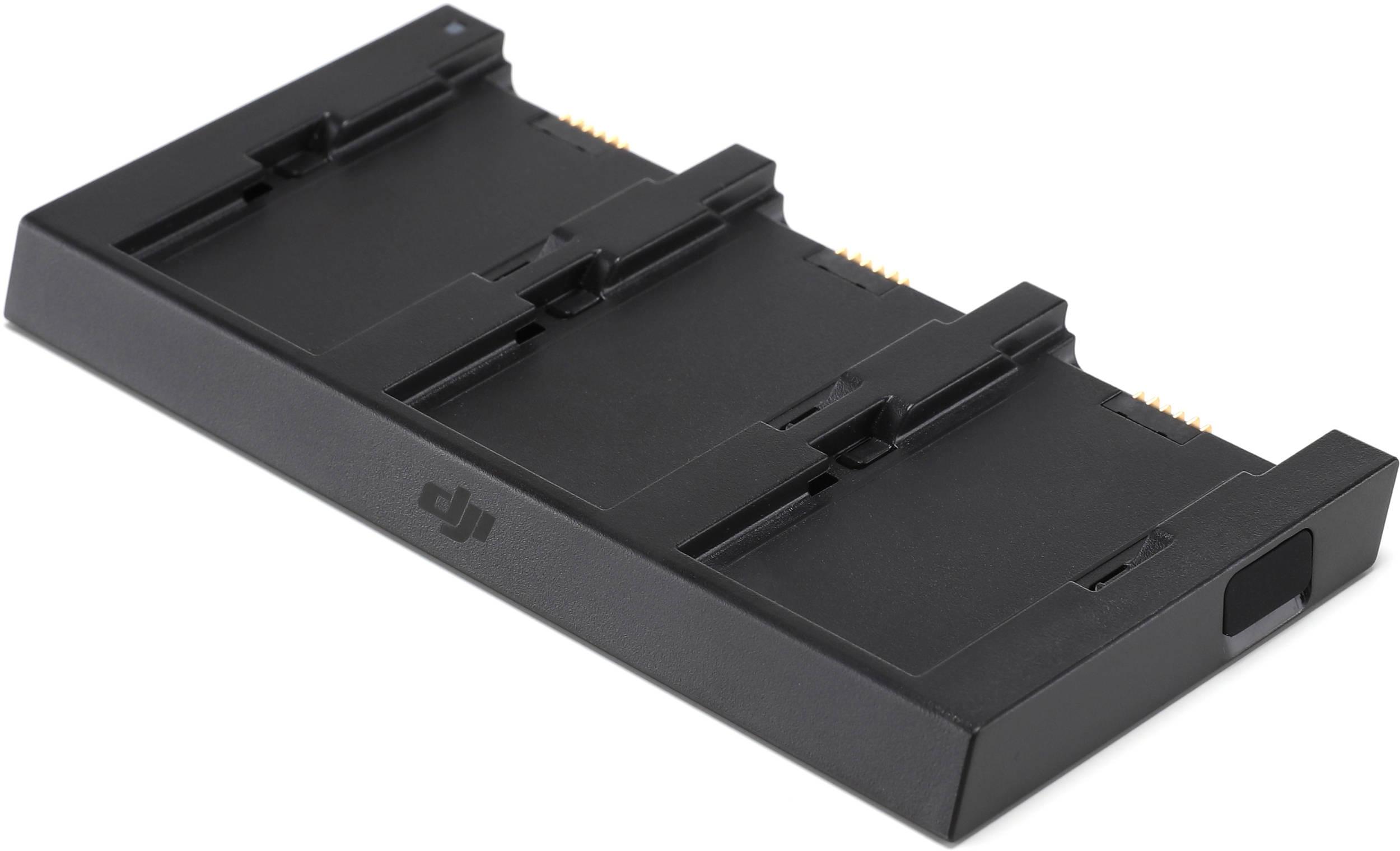 Зарядный хаб для 3 батарей Spark Battery Charging Hub-3