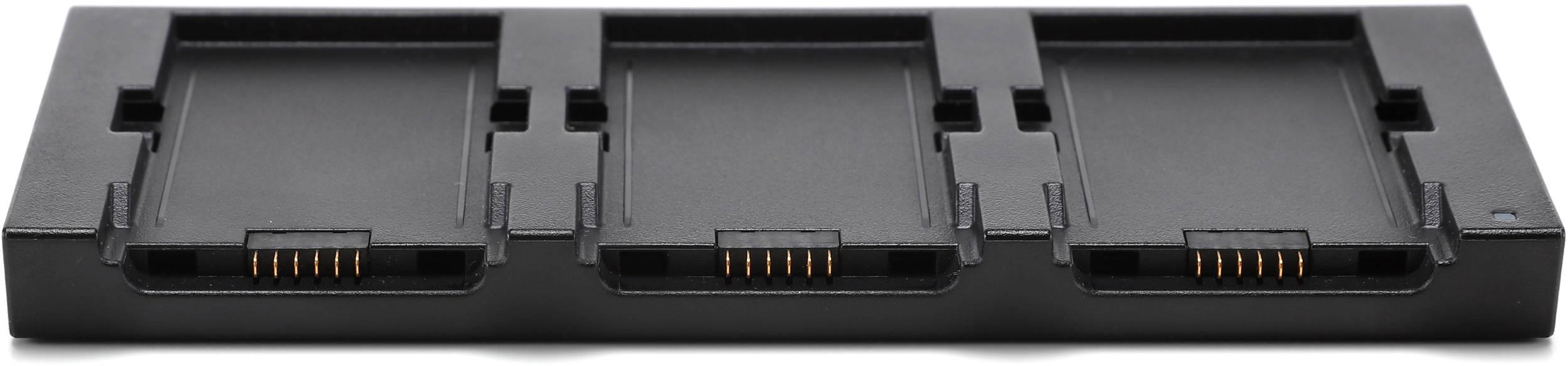 Зарядный хаб для 3 батарей Spark Battery Charging Hub-5