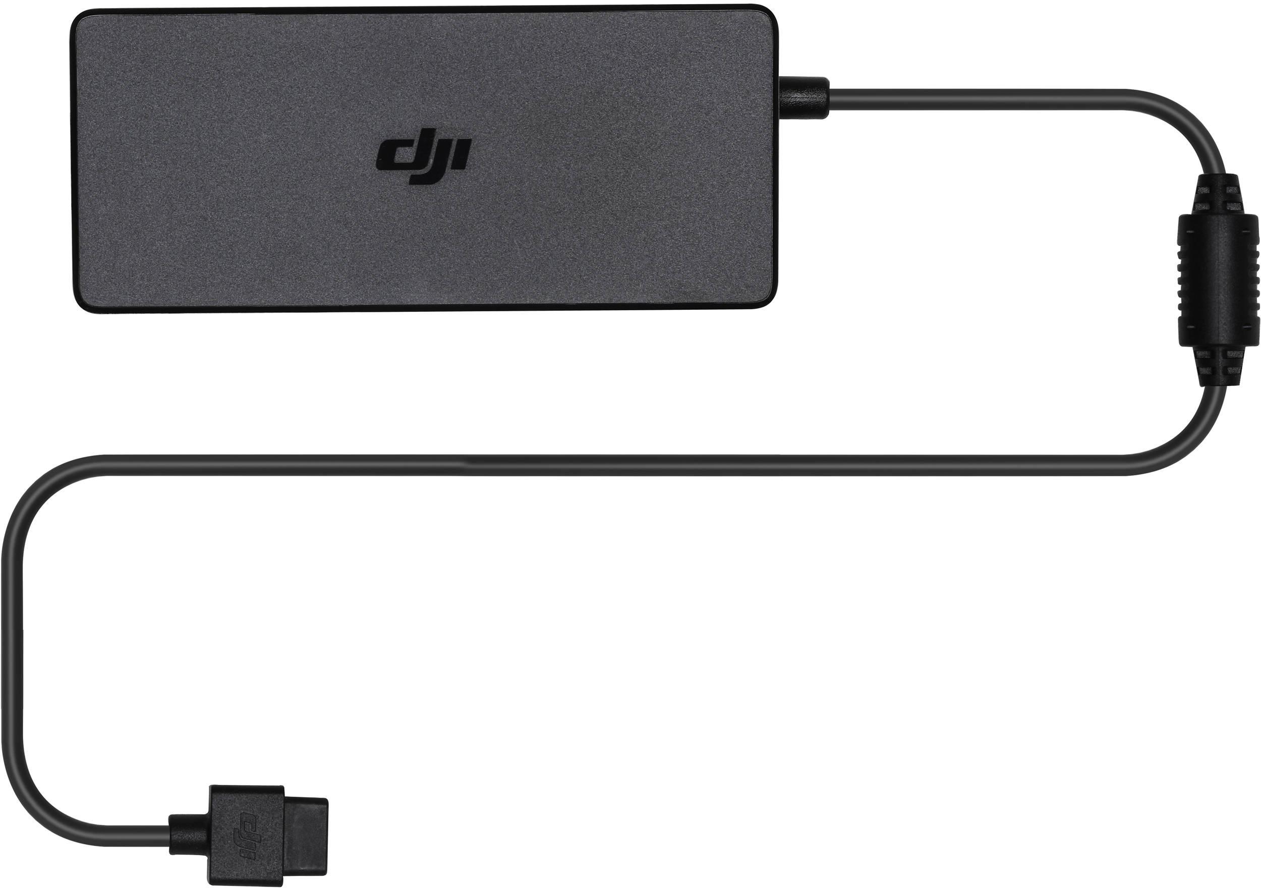 Зарядный хаб для 3 батарей Spark Battery Charging Hub-6