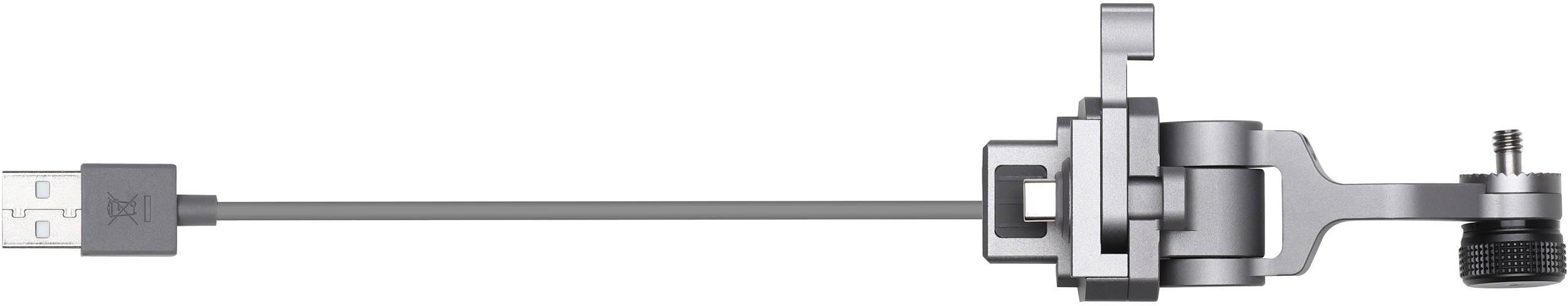 Крепежный кронштейн DJI Osmo Pro/RAW Mounting Bracket для CrystalSky-2