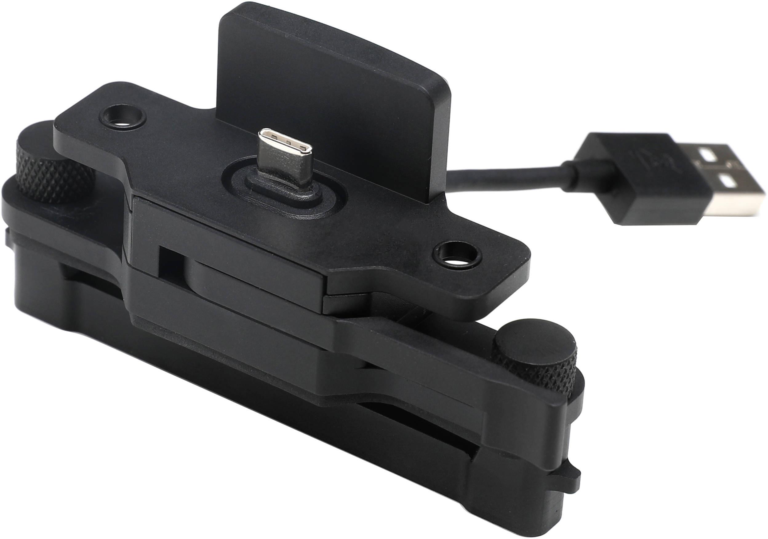 Крепежный кронштейн CrystalSky для Mavic/Spark Remote Controller Mounting Bracket-2