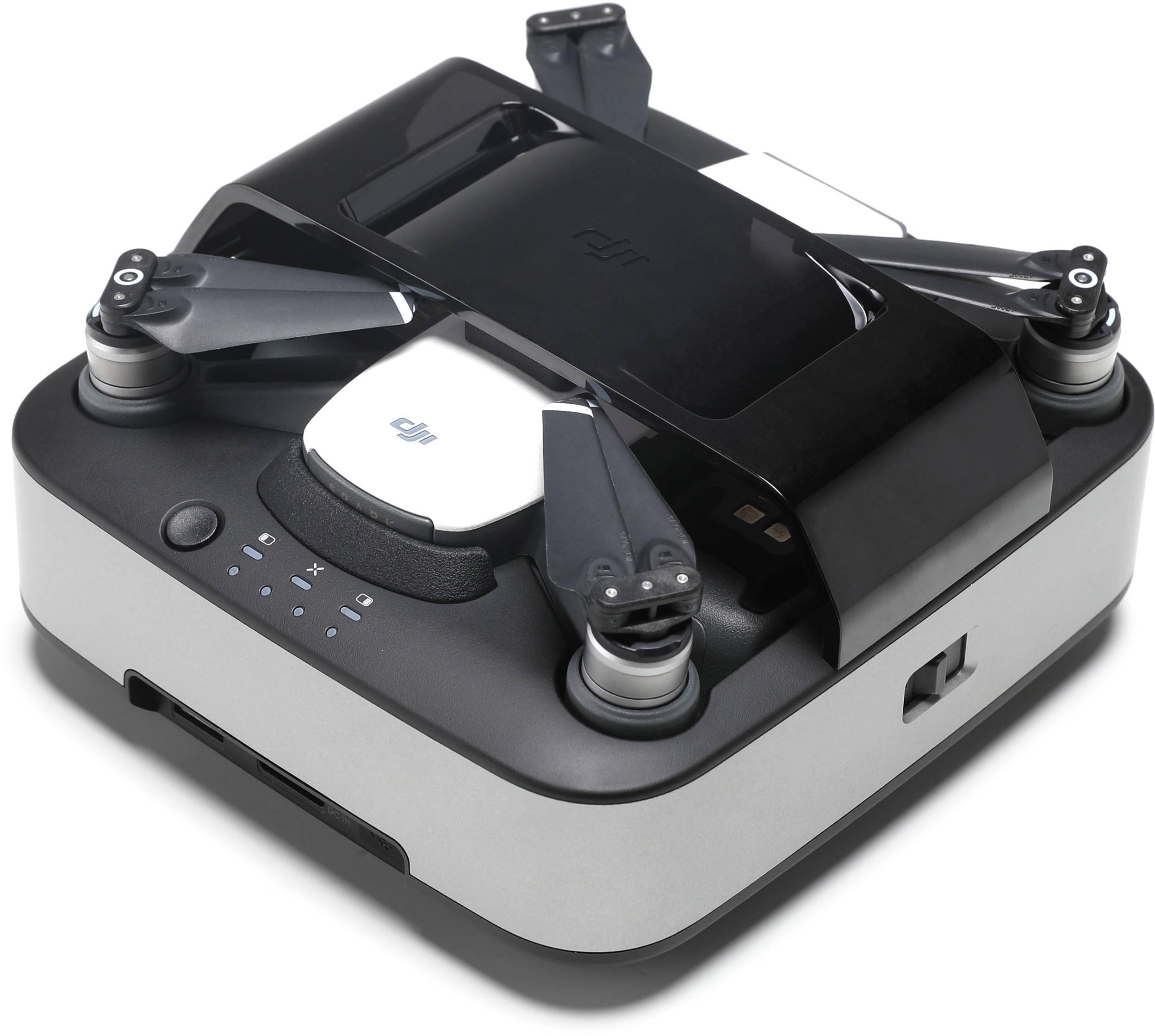Портативная зарядная станция для Spark Portable Charging Station (EU)-5