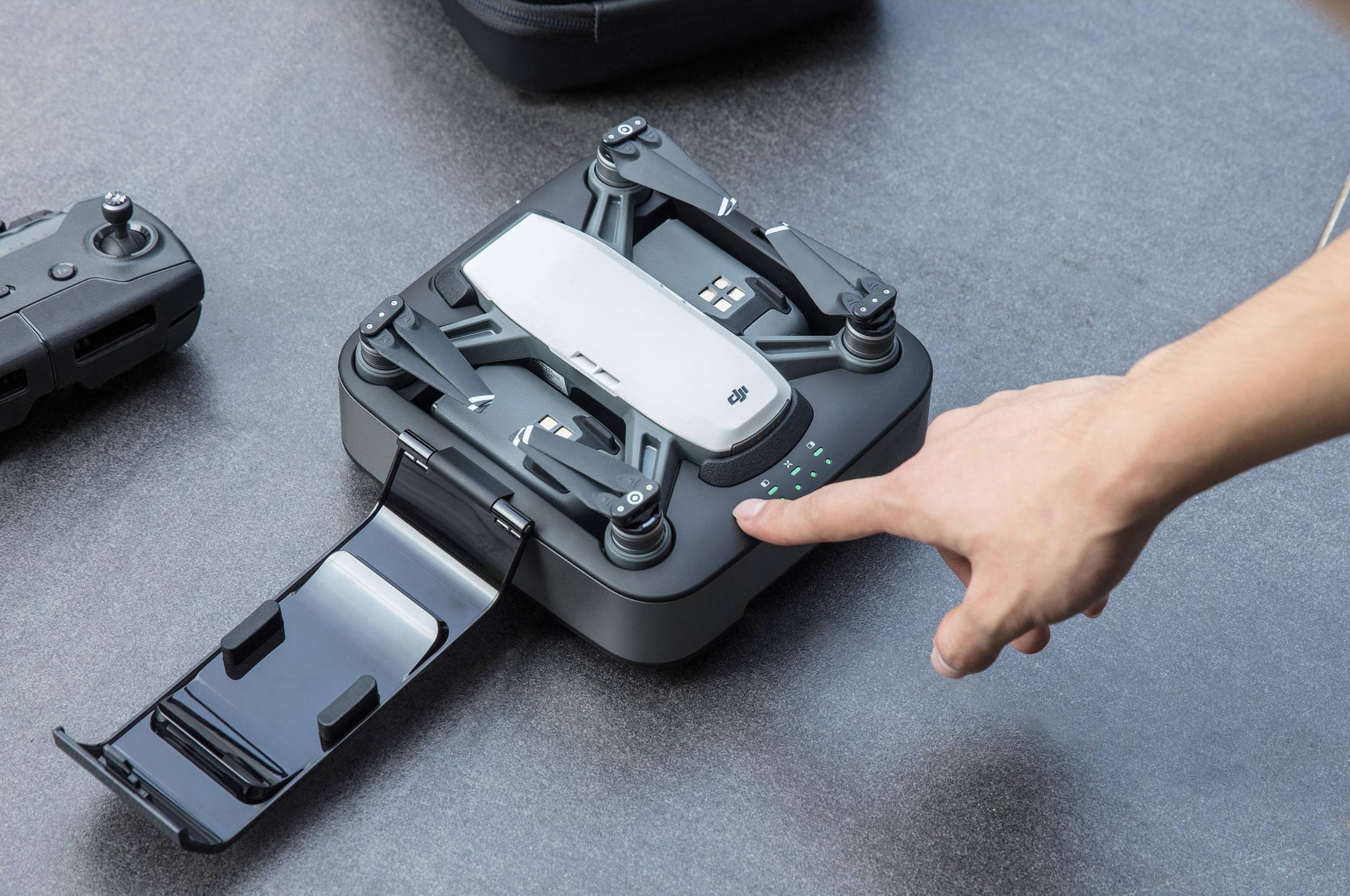 Портативная зарядная станция для Spark Portable Charging Station (EU)-8