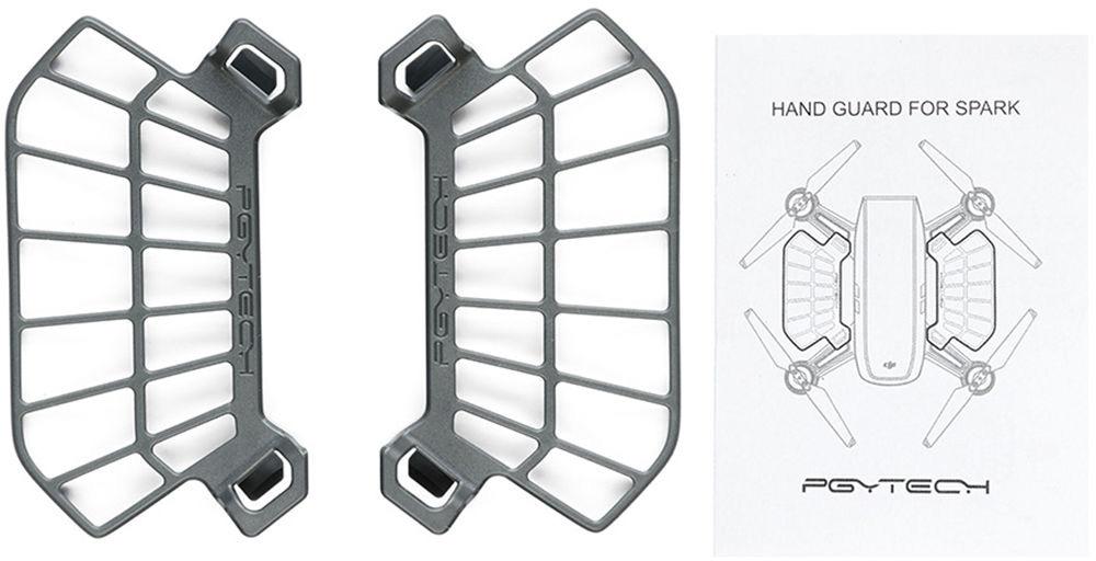 Защита рук PGYTECH Hand Guards для DJI Spark-1