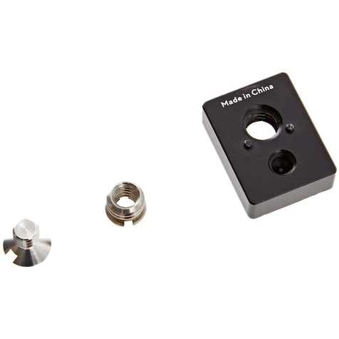 Адаптер 1/4″ на 3/8″ для универсальной площадки DJI Osmo Mounting Adapter for Universal Mount-0