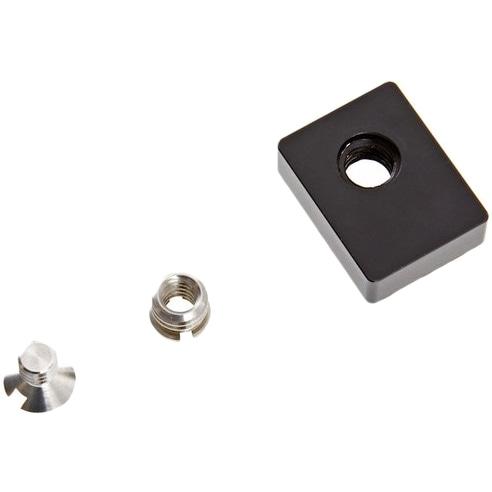 Адаптер 1/4″ на 3/8″ для универсальной площадки DJI Osmo Mounting Adapter for Universal Mount-1