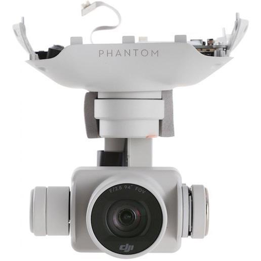 Камера с подвесом для Phantom 4 Gimbal Camera-0