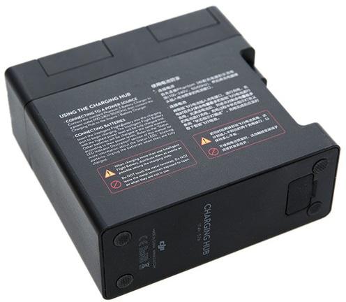 Зарядный хаб для 4 батарей Phantom 3 Battery Charging Hub-2