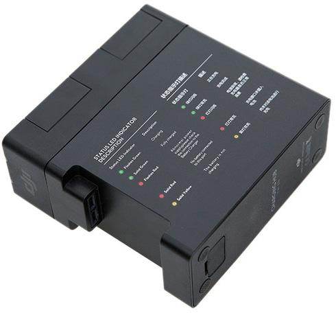 Зарядный хаб для 4 батарей Phantom 3 Battery Charging Hub-4