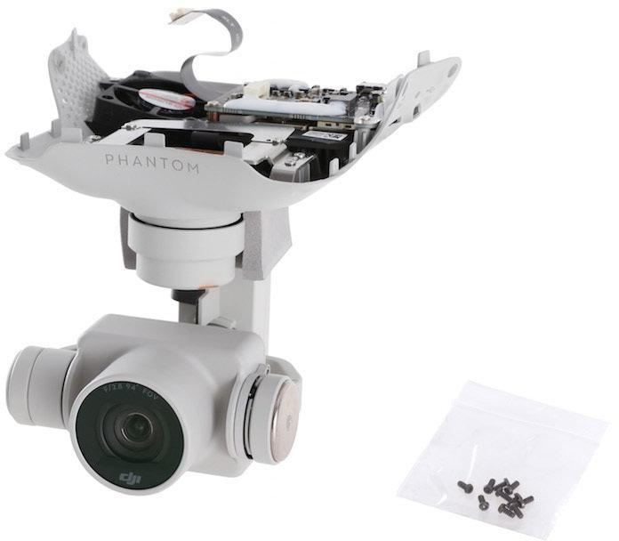 Камера с подвесом для Phantom 4 Gimbal Camera-1