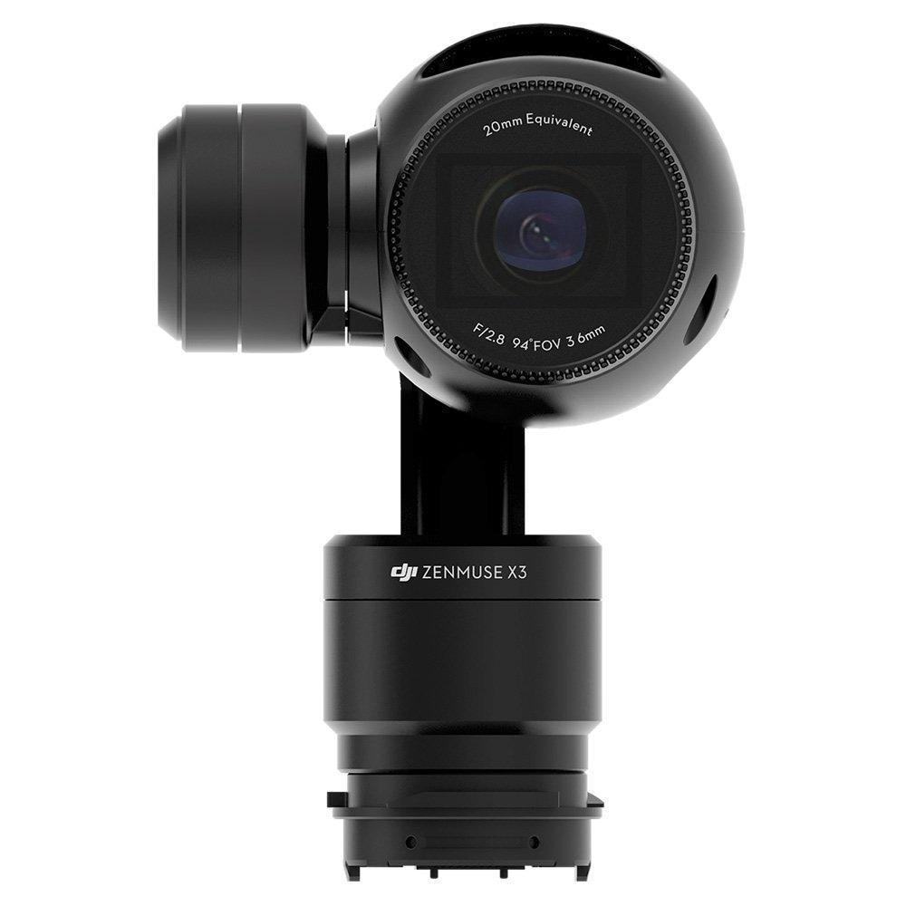 Камера и подвес для DJI Osmo 3-Axis Gimbal and 4K Camera-0