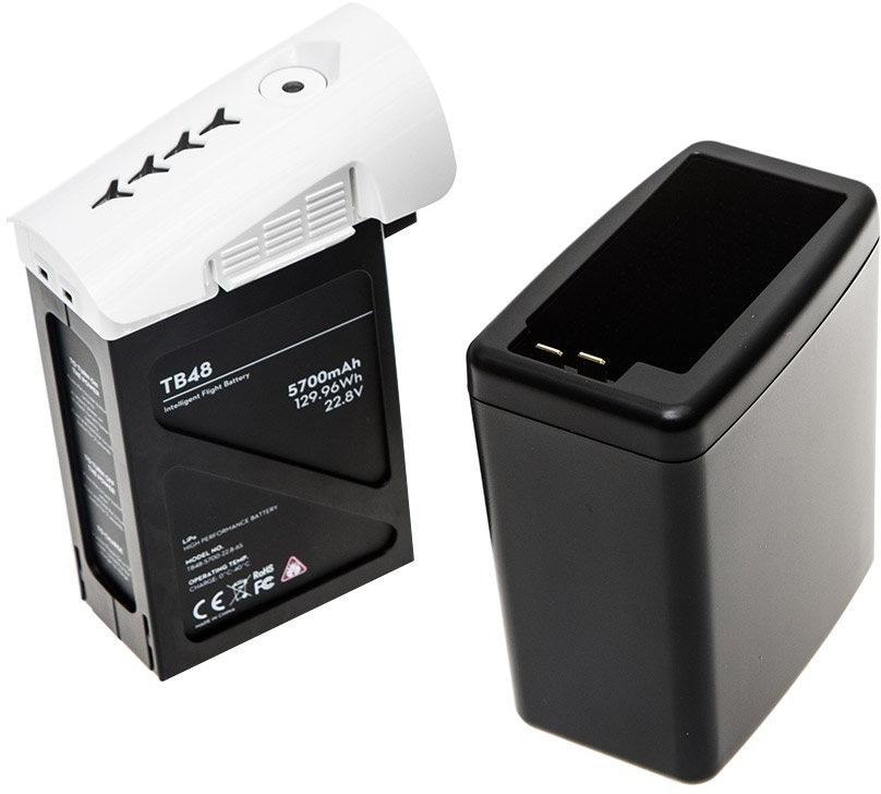 Нагреватель батареи для Inspire 1 Battery Heater-2