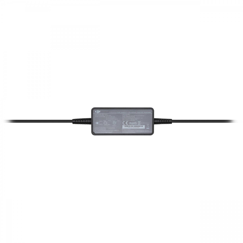 Автомобильное зарядное устройство для Inspire 2 Car Charger-2