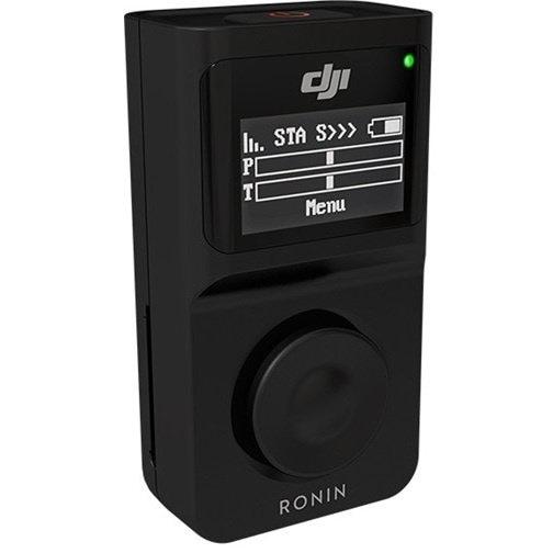 Беспроводной контроллер для Ronin Thumb Controller-3