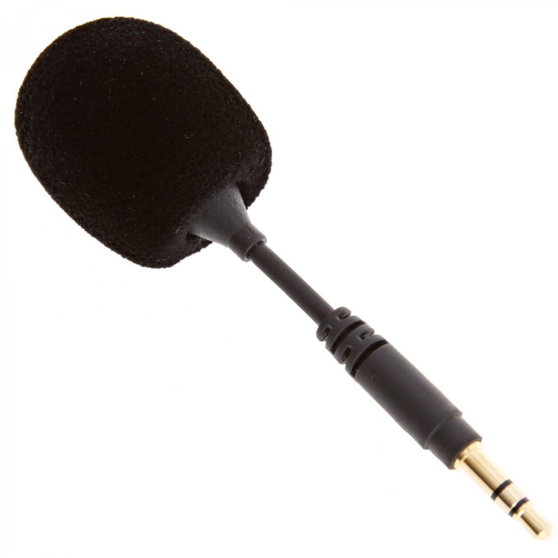 Внешний микрофон для DJI Osmo FM-15 FlexiMiс-1