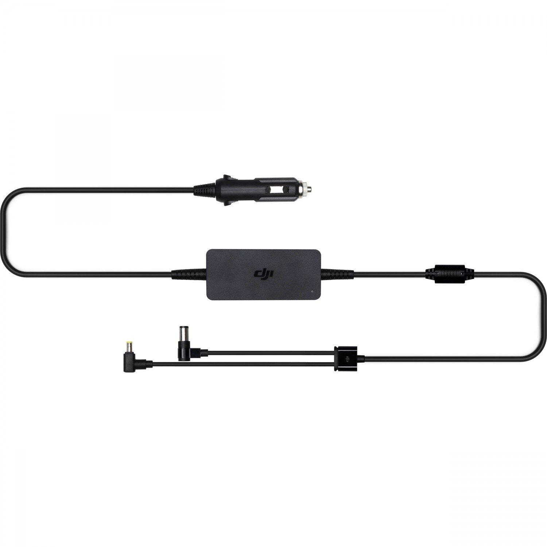 Автомобильное зарядное устройство для Inspire 2 Car Charger-0