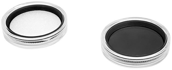 Набор фильтров Zemnuse X3 для Inspire 1-1