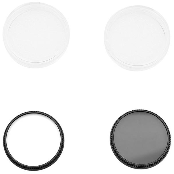 Набор фильтров Zemnuse X3 для Inspire 1-2