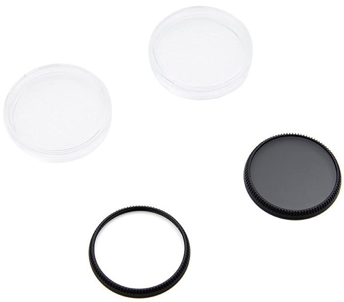 Набор фильтров Zemnuse X3 для Inspire 1-3