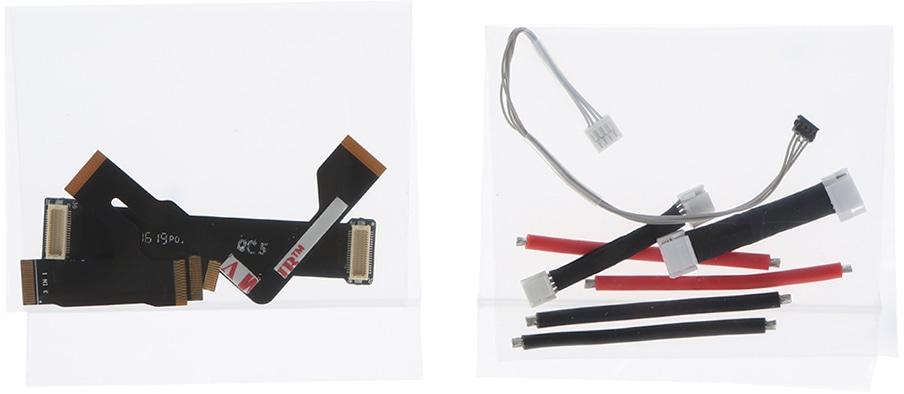 Набор кабелей для Phantom 4-5
