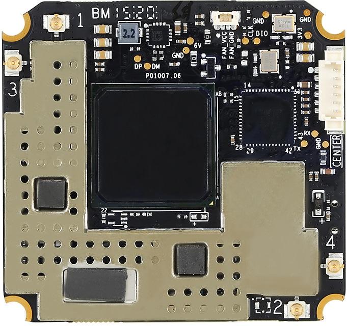 Модуль-приемник OFDM для DJI Phantom 3-6