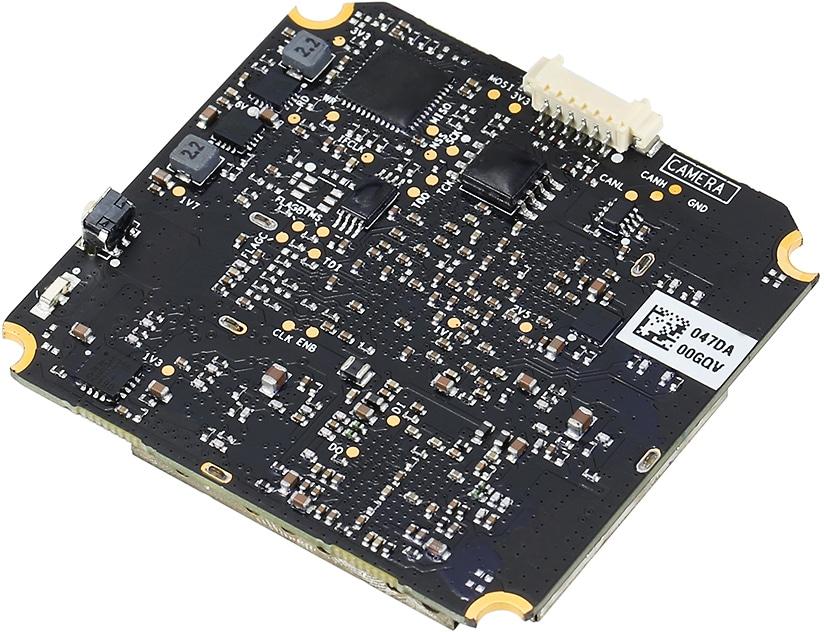 Модуль-приемник OFDM для DJI Phantom 3-5