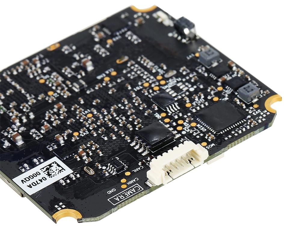 Модуль-приемник OFDM для DJI Phantom 3-9