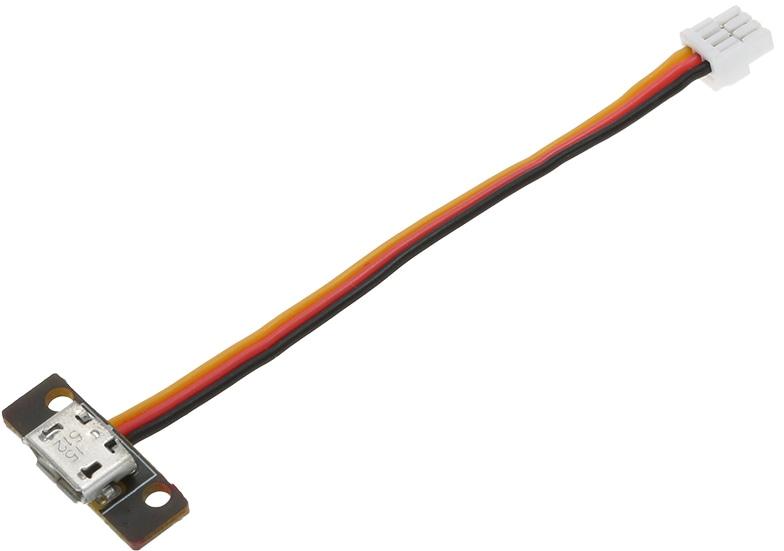 Кабель USB порта для Phantom 3-2
