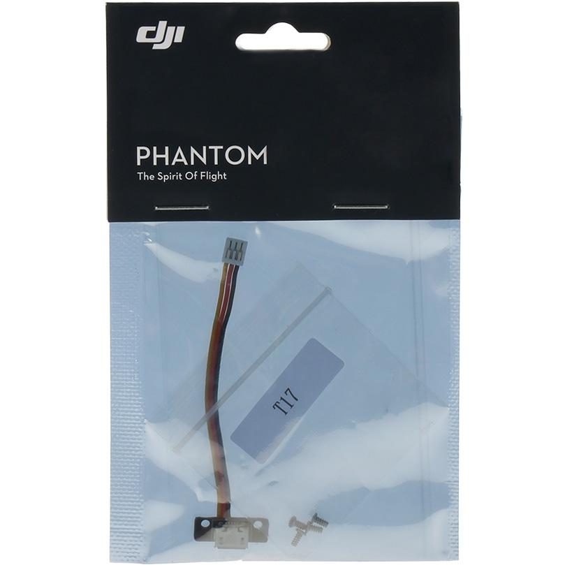Кабель USB порта для Phantom 3-7