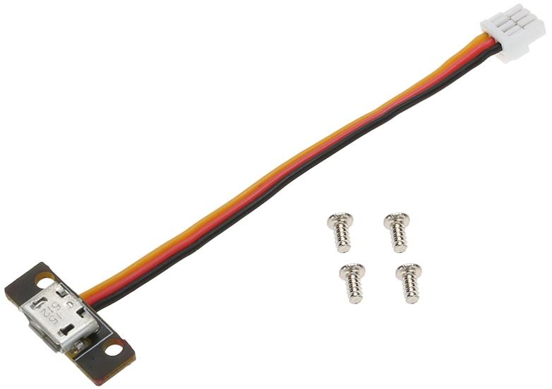 Кабель USB порта для Phantom 3-6