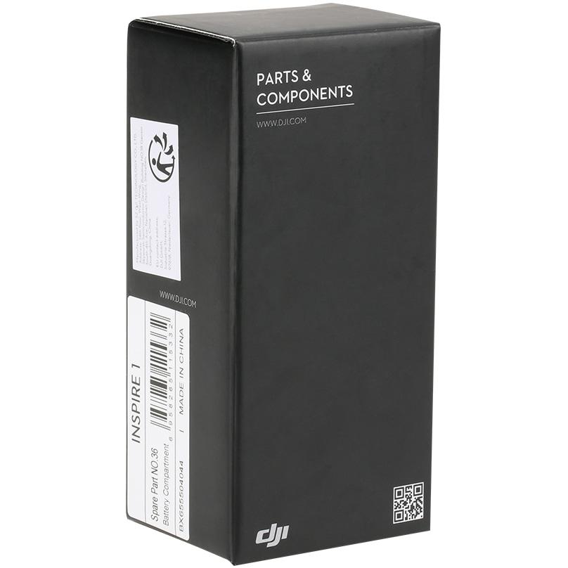 Батарейный отсек для Inspire 1 Battery Compartment-7