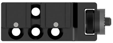 Стедикам + 4K камера DJI Osmo RAW Combo-9